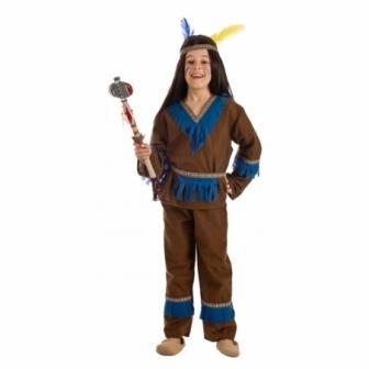 Disfraz Indio para niño