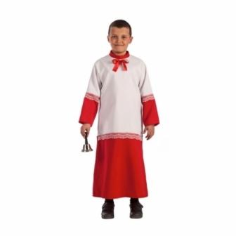 Disfraz Monaguillo para niño
