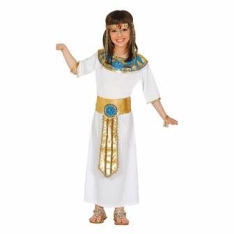Disfraz Egipcia para niña