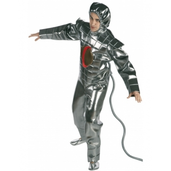 Disfraz Astronauta Hombre Adulto