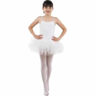 Disfraz Bailarina Licra Infantil
