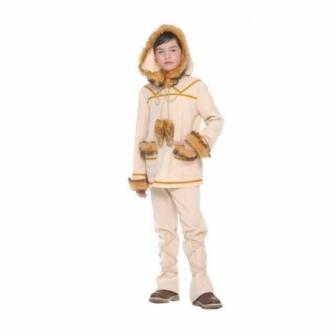 Disfraz Esquimal Infantil