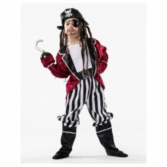 Disfraz Pirata para niño