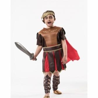 Disfraz Romano para niño