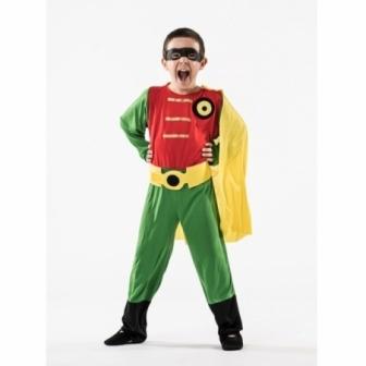 Disfraz Super Robin Infantil