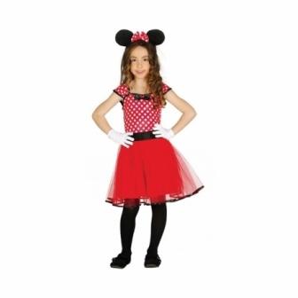 Disfraz Ratóncita para niña