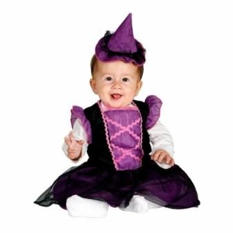 Disfraz Brujita Bebé