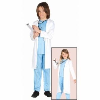 Disfraz Cirujano infantil