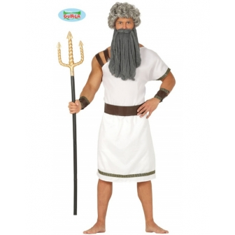 Disfraz Espartano para hombre