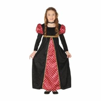 Disfraz Medieval  para niña