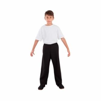 Pantalón Negro Infantil