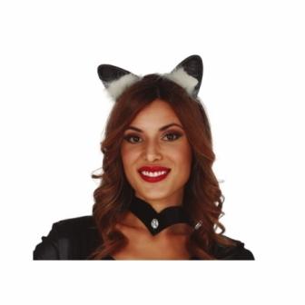 Diadema Orejas de gato foam