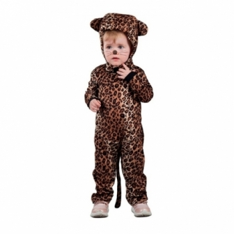 Disfraz Tigre para bebe