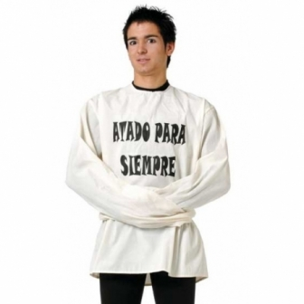 Camisa De Fuerza