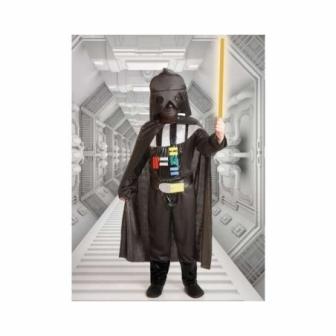 Disfraz Guerrero Galáctico para niño