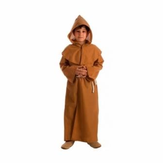Disfraz Fraile para infantil