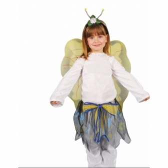 Conjunto Mariposa