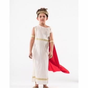 Disfraz Griego infantil unisex