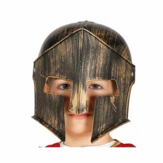 Casco Espartano Infantil