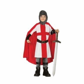Disfraz cruzado infantil