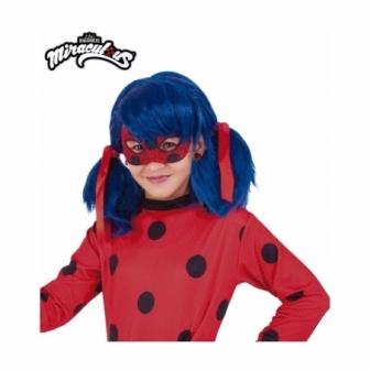 Antifaz Deluxe Miraculous Ladybug