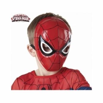 Máscara Spiderman Infantil