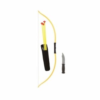 Set Arco con flechas