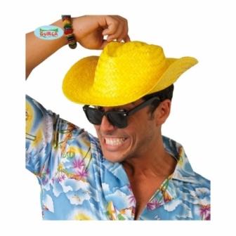 Sombrero verano paja colores