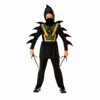Disfraz Mortal Ninja  infantil