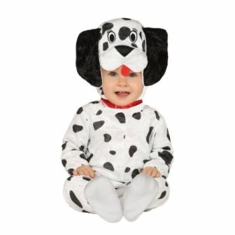 Disfraz Dalmata para bebe