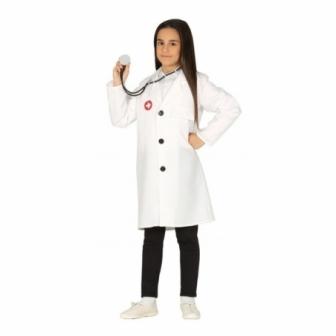 Disfraz Médico infantil unisex