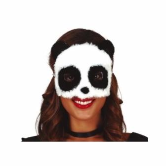 Antifaz Panda