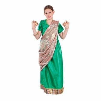 Disfraz Hindú para niña