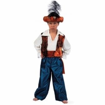 Disfraz Tuareg Aladin Infantil