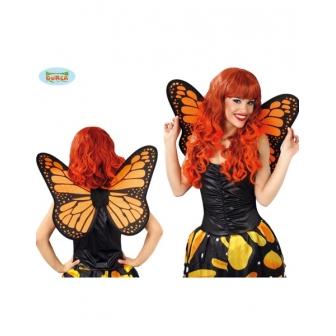 Alas Mariposa 57x50 cms.