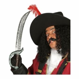Espada Pirata 52 Cm