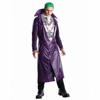 Disfraz The Joker Deluxe adulto