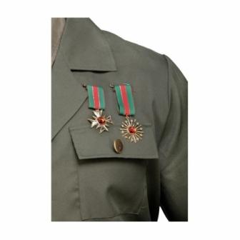 Medalla Cruz