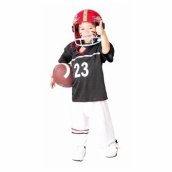Disfraz  Jugador Rugby Infantil
