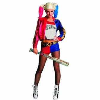 Bate Harley Quinn Adulto