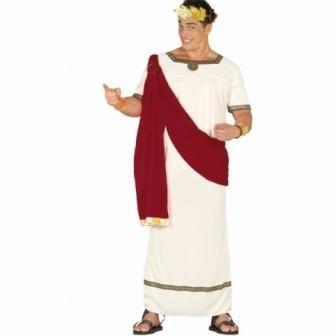 Disfraz Augusto para hombre
