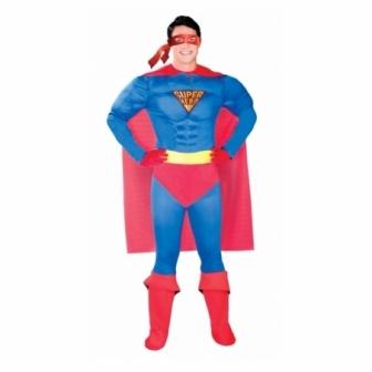 Disfraz Superhéroe para hombre