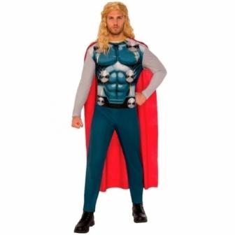 Disfraz  Thor  OPP Adulto