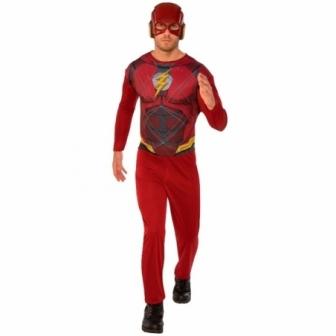 Disfraz  Flash  OPP Adulto