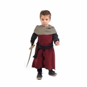 Disfraz Caballero medieval  bebe