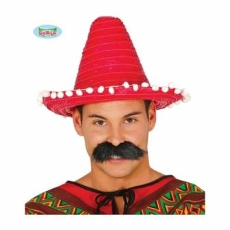 Sombrero Mejicano pequeño  33cm