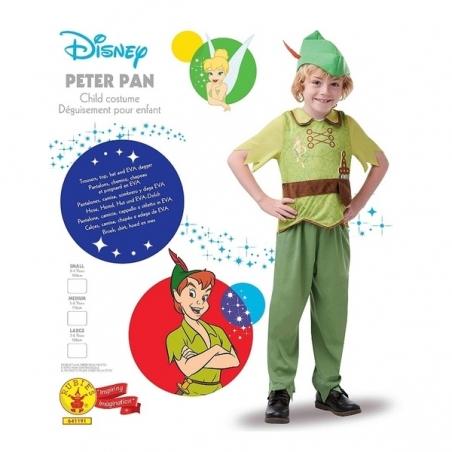 Disfraz Peter Pan infantil
