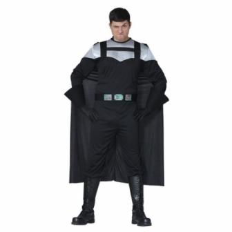 Disfraz Caballero del espacio adulto