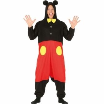 Disfraz Ratón para hombre