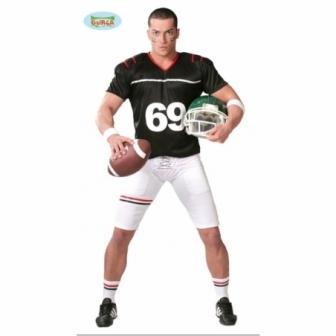 Disfraz Jugador Fútbol Americano hombre